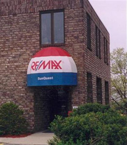 RE/MAX SunQuest Office